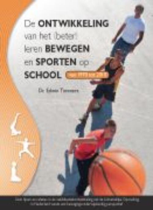 Afbeelding van De ontwikkeling van het (beter) leren bewegen en sporten op school van 1970 tot 2010