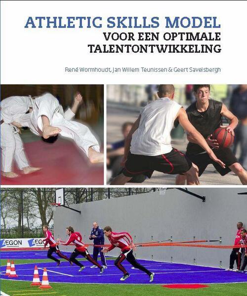 Afbeelding van Athletic skills model