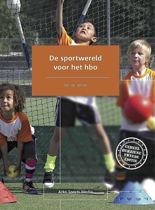 Afbeelding van De sportwereld voor het hbo