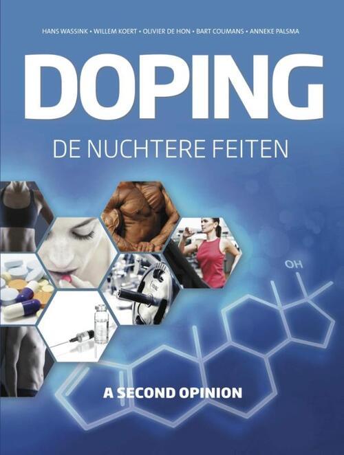 Afbeelding van Doping