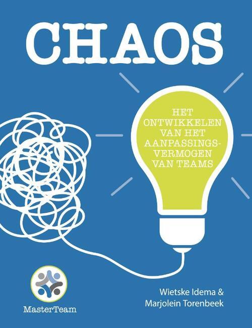 Afbeelding van Chaos
