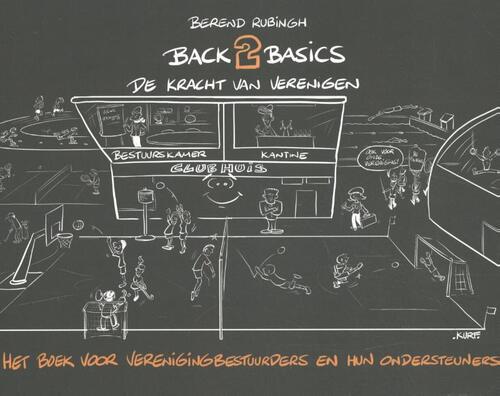 Afbeelding van Back2Basics De kracht van verenigen