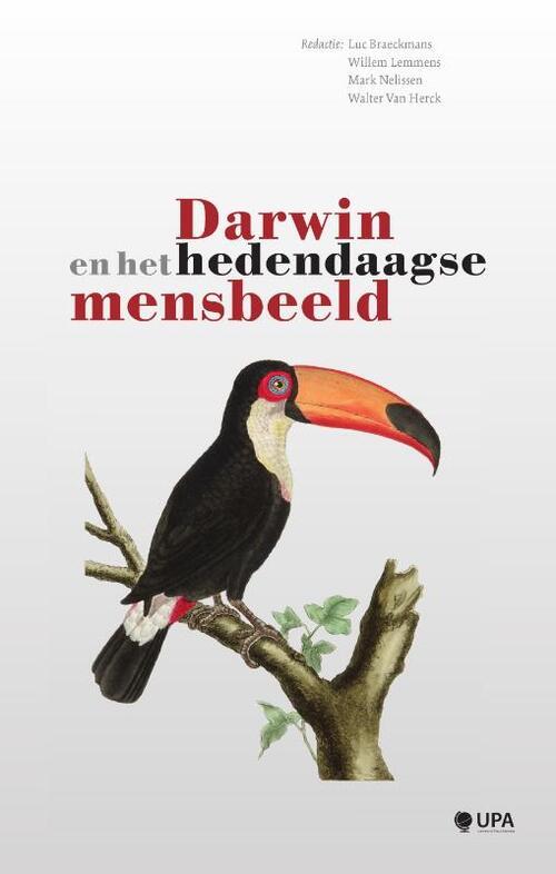 Darwin en het hedendaagse mensbeeld