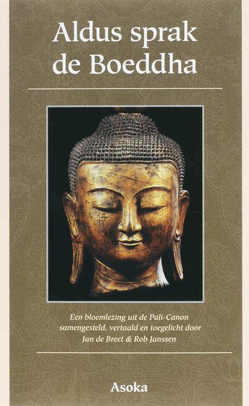 Afbeelding van Aldus sprak de Boeddha