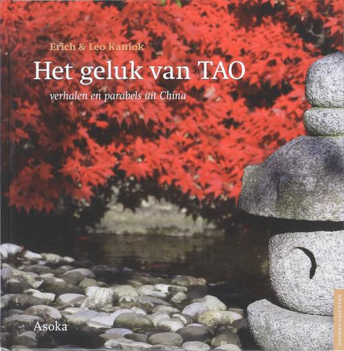 Afbeelding van Dharma-geschenk - Het geluk van Tao