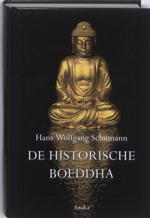 Afbeelding van De historische Boeddha