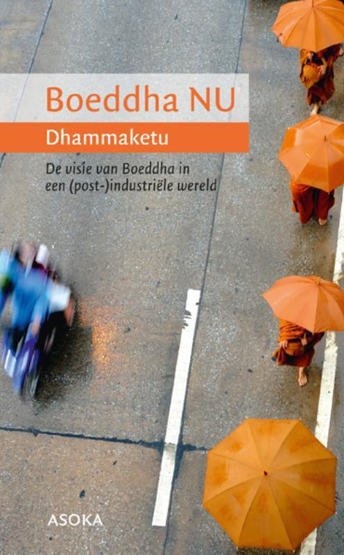 Afbeelding van Boeddha NU