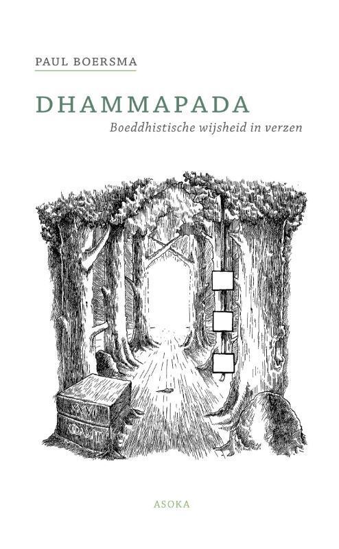 Afbeelding van Dhammapada