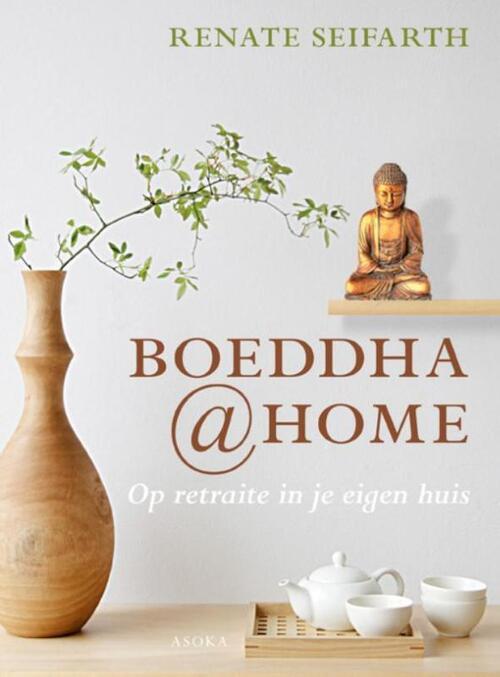 Afbeelding van Boeddha@home