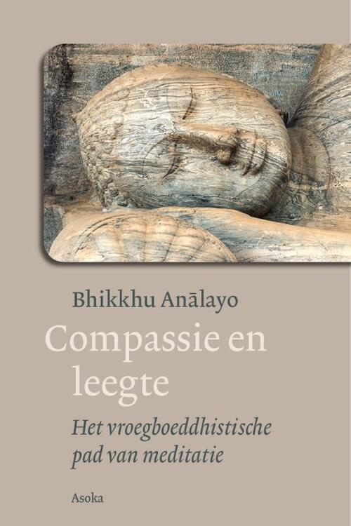 Afbeelding van Compassie en leegte