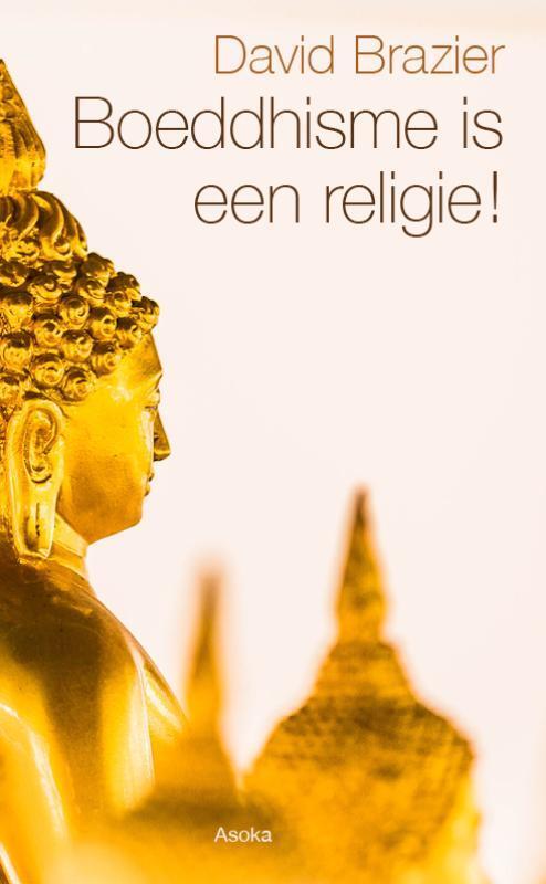 Afbeelding van Boeddhisme is een religie