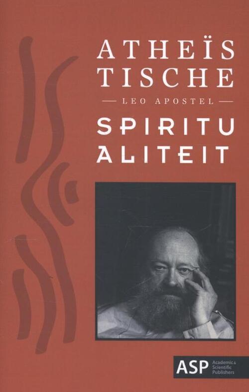 Afbeelding van Atheistische spiritualiteit
