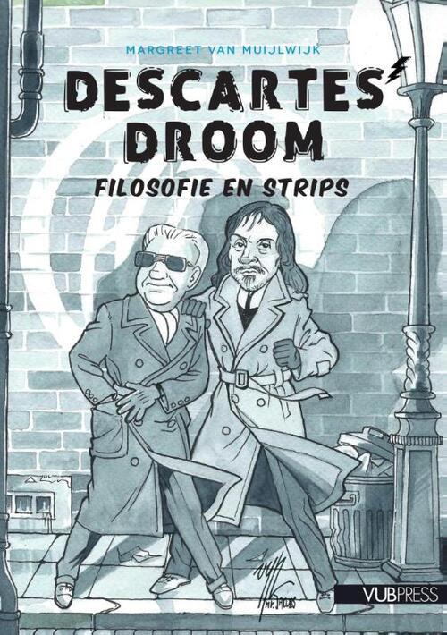 Afbeelding van Descartes' droom