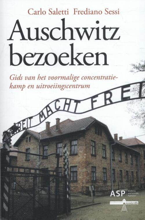 Afbeelding van Auschwitz bezoeken