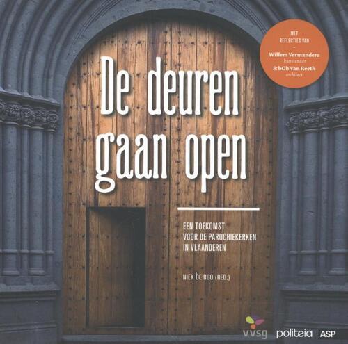 Afbeelding van De deuren gaan open