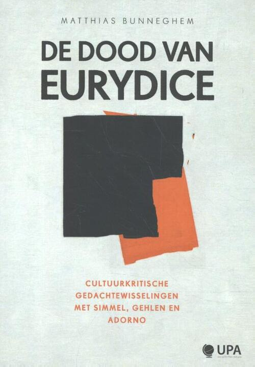 Afbeelding van De dood van Eurydice