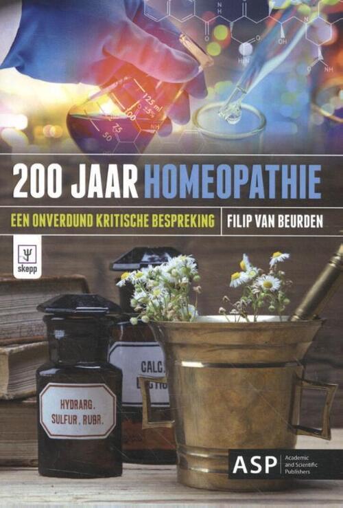 Afbeelding van 200 Jaar Homeopathie