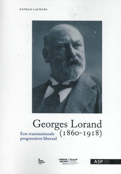 Afbeelding van Georges Lorand (1860-1918)