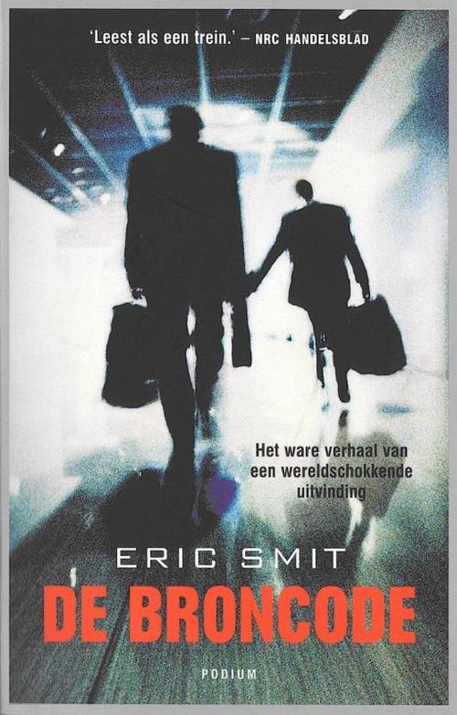 De broncode - Eric Smit