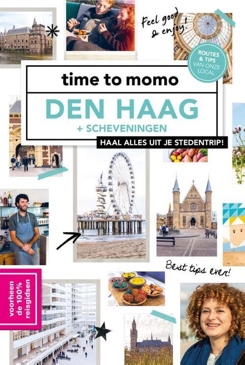 time to momo Den Haag + Scheveningen - Lorraine Wernsing