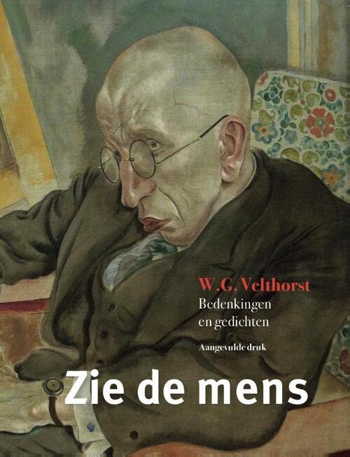 Zie de mens - Wim G. Velthorst