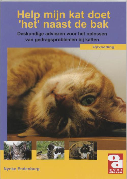 Auteur dr. nynke endenburg is verbonden aan de faculteit diergeneeskunde van de universiteit van utrecht. 25% ...