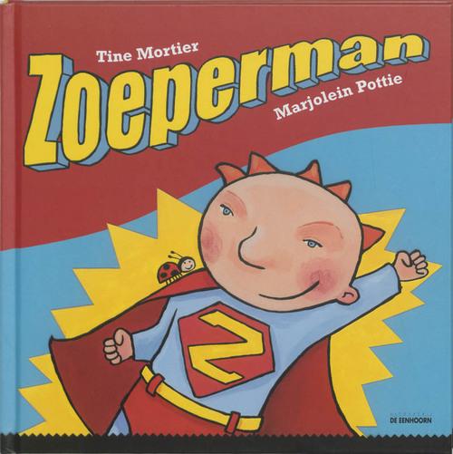Zoeperman - Tine Mortier