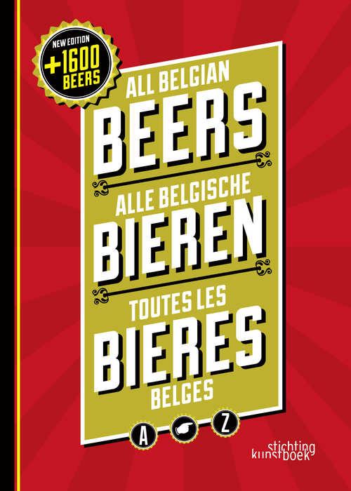 Afbeelding van Alle Belgische bieren