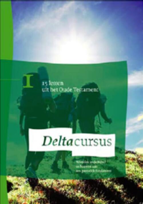 Deltacursus Paperback Tijdelijk niet voorradig Buijten En Schipperheijn, Drukkerij