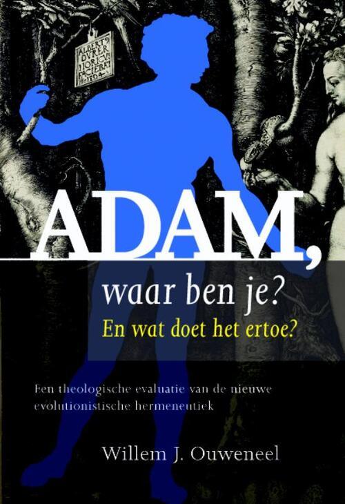 Buijten En Schipperheijn, Drukkerij En Uitgeversmaatschappij Boeken > School & studieboeken > Alle school & studieboeken Adam, waar ben je?
