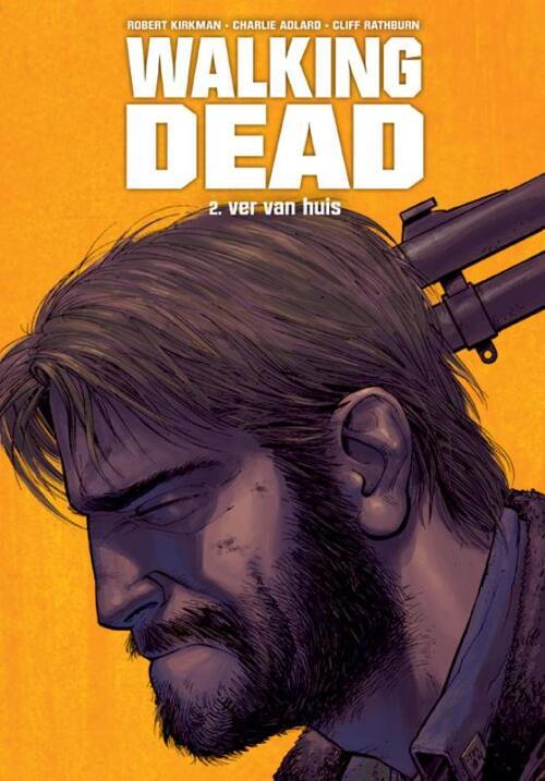 Walking Dead 2 - Ver van huis kopen