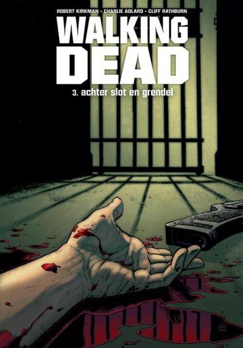 Walking Dead 3 - Achter slot en grendel kopen