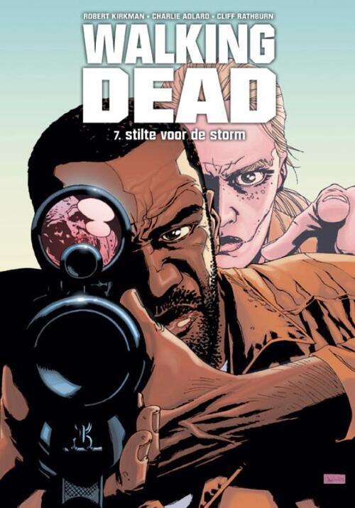 Walking Dead 7 - Stilte Voor De Storm kopen