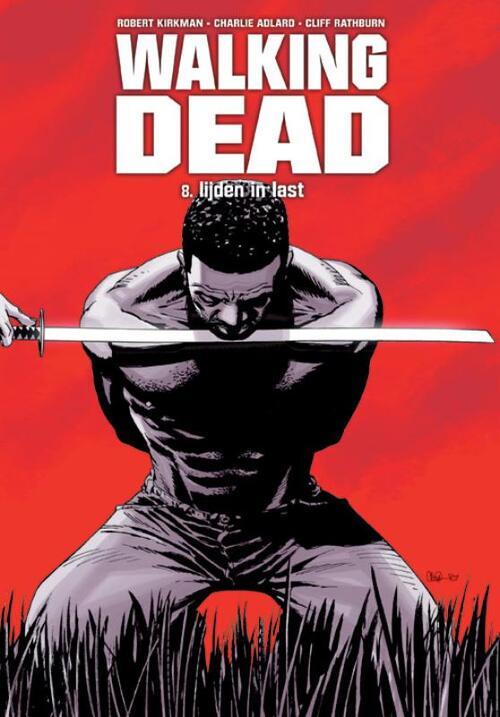 Walking Dead 8 - Lijden In Last kopen
