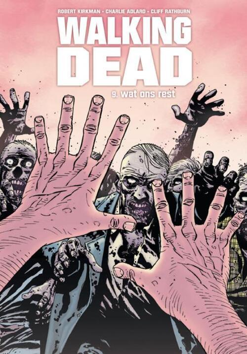 Walking Dead 9 - Wat Ons Rest kopen