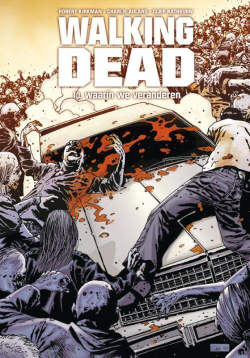 Walking Dead 10 - Waarin We Veranderen kopen