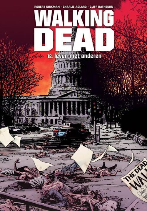 Walking Dead 12 - Leven Met Anderen kopen