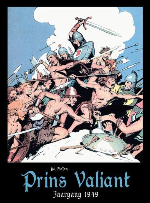 Prins Valiant 13 - Jaargang 1949 kopen