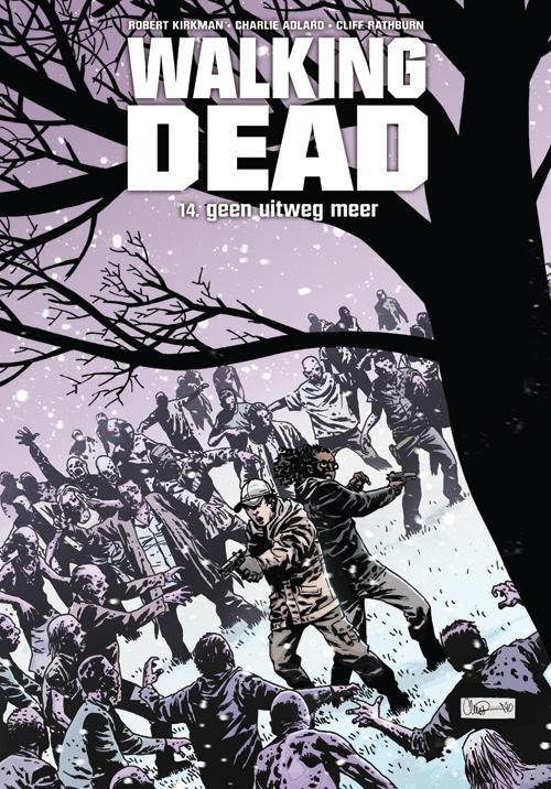 Walking Dead - 14 - Geen Uitweg Meer kopen