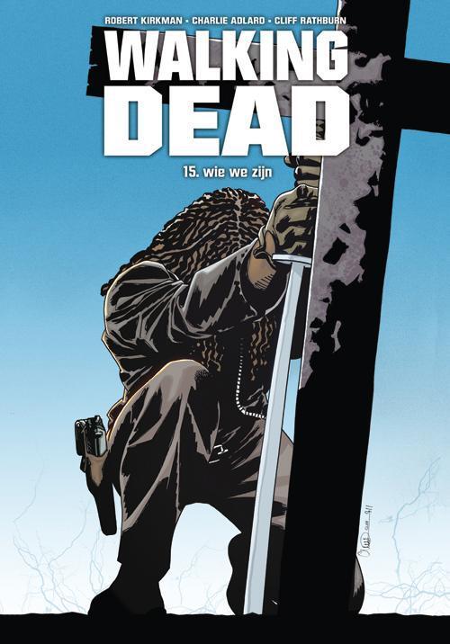 Walking dead 15 - Wie we zijn kopen