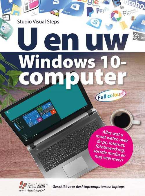 Afbeelding van U en uw Windows 10-computer