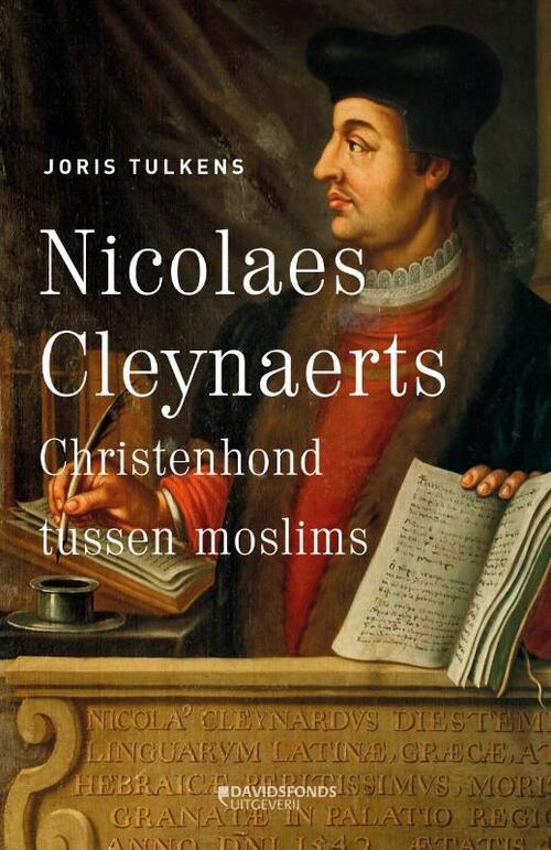 Nicolaes Cleynaerts - Joris Tulkens