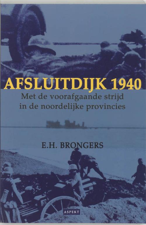 Afbeelding van Afsluitdijk 1940