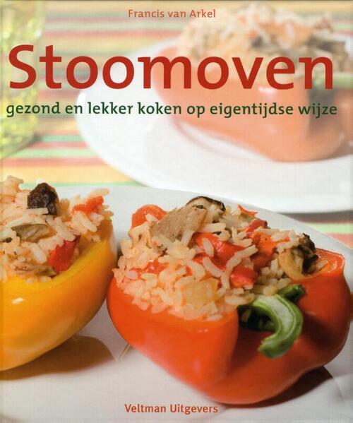 Stoomoven - Francis van Arkel