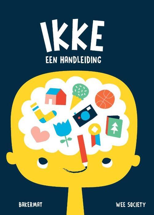 Afbeelding van Ikke, een handleiding