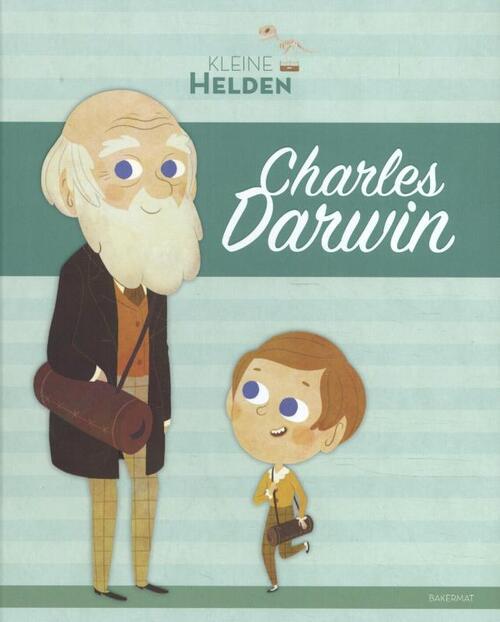 Afbeelding van Charles Darwin