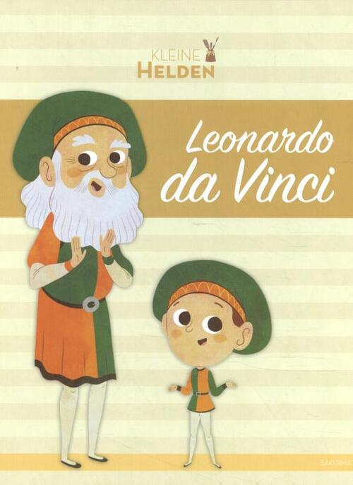 Afbeelding van Leonardo da Vinci