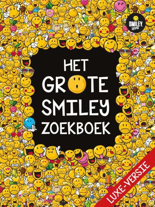 Afbeelding van Het Smiley Zoekboek