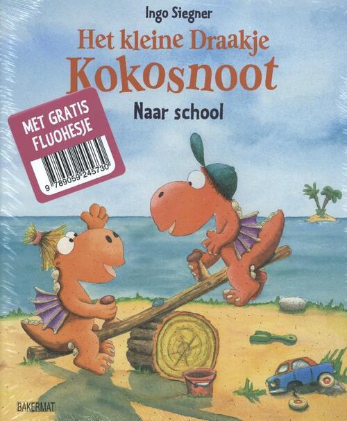 Afbeelding van Naar school