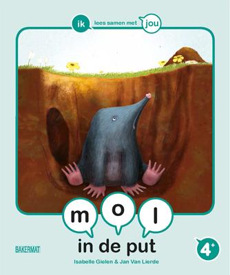 Afbeelding van Mol in de put
